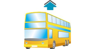 城市公交刷卡机收费解决方案